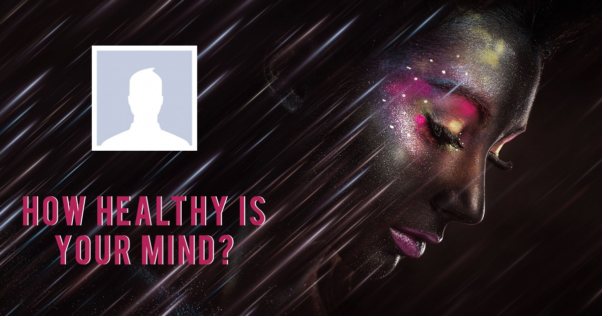 How Healthy Is Your Mind?