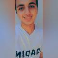 Ahmed Hesham Mohamed